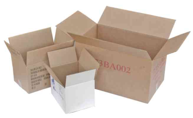 Cheap Obsolete Boxes and Misprint Cartons