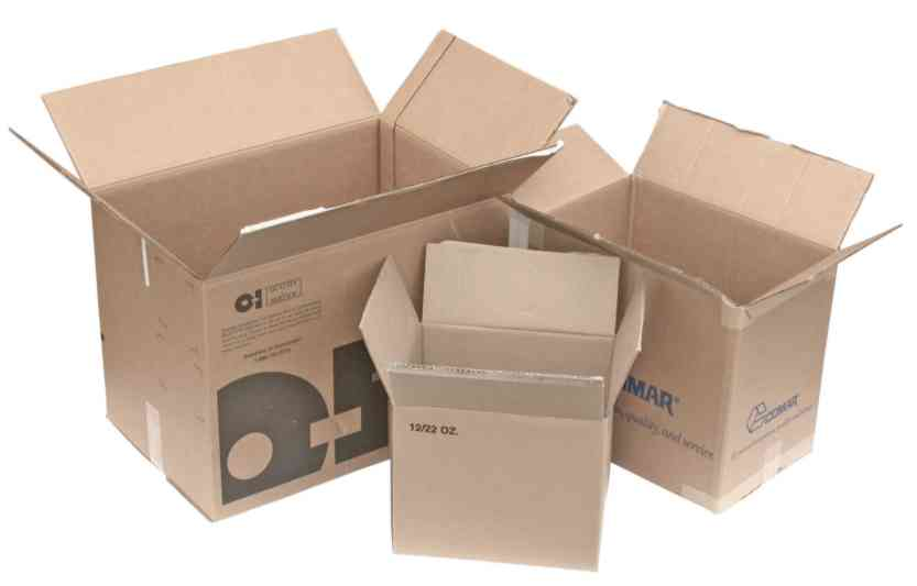 The main suppliers of our used moving boxes are manufacturers or distributors that either make or use high-quality boxes. All of our moving boxes meet the general guidelines for corrugated shipping boxes.